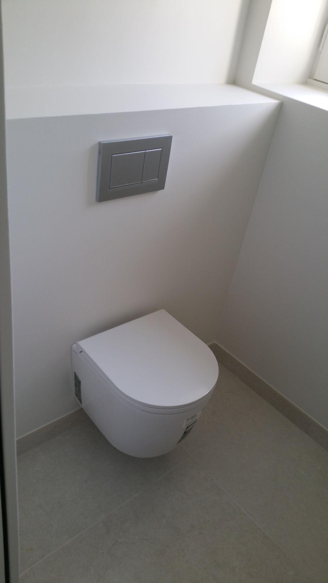 Salle de bain Cabrières d'Avignon