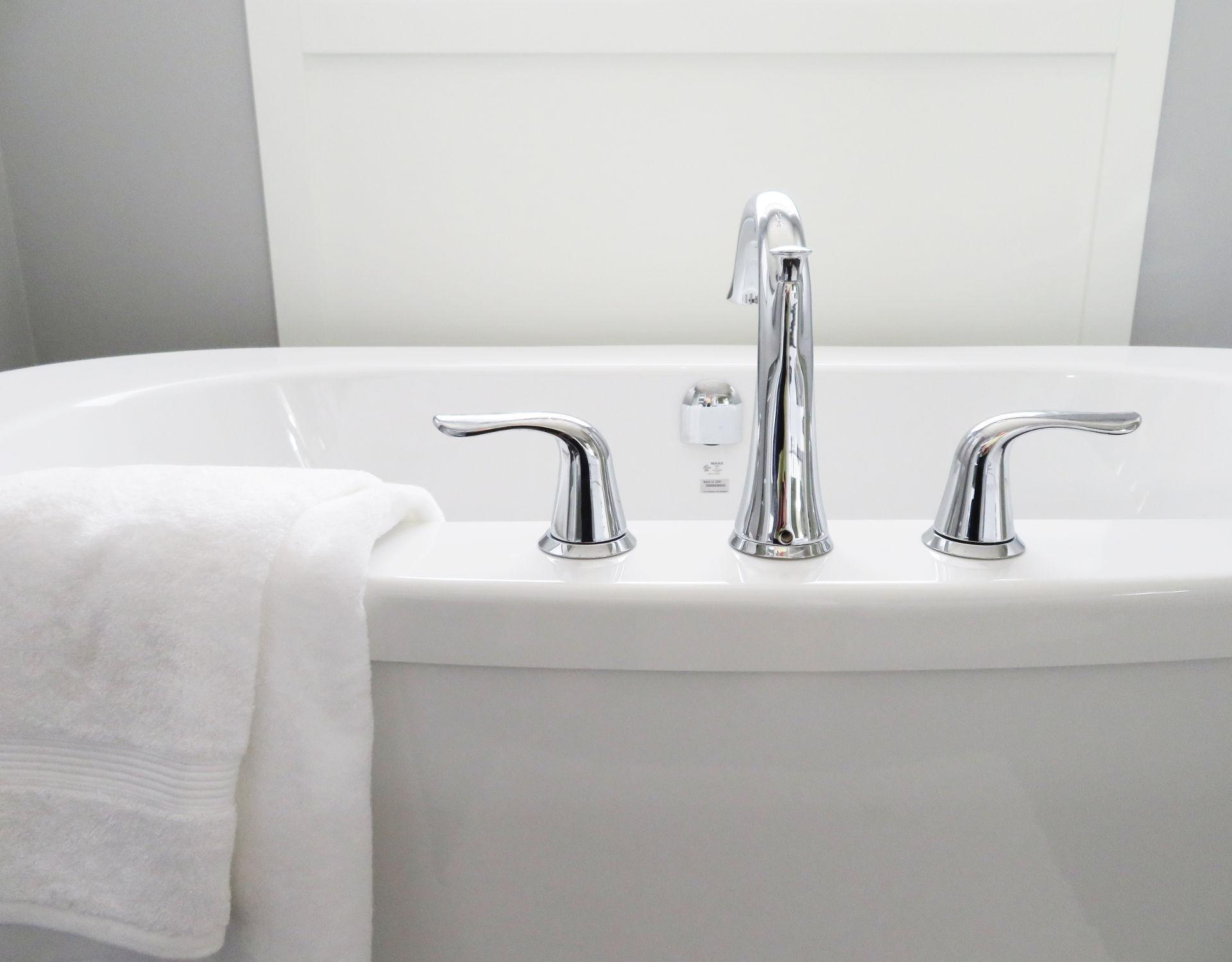 Salle de bain l'Isle sur la Sorgue